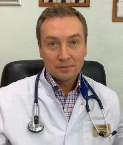Зайцев Андрей Алексеевич